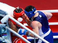 Чемпионат мира по боксу 2009