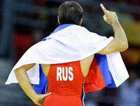 Чемпионат мира по борьбе 2010 - Москва