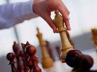 Шахматы и Олимпийские игры