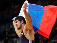 Гацалов стал чемпионом мира 2009
