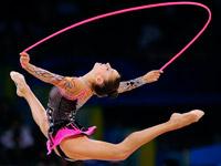 Канаева выиграла чемпионат мира 2009