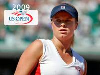 Ким Клайстерс выиграла US Open 2009