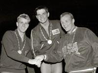 Олимпийские игры 1960