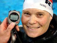 Молчанова установила мировой рекорд!