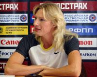 Юлия Печенкина