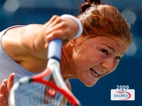 Сафина - US Open 2009