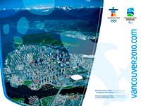 Ванкувер 2010 - Зимние Олимпийские игры