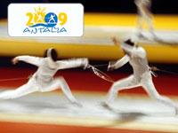 Чемпионат мира по фехтованию 2009