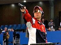 Алексей Климов - пулевая стрельба