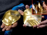 Медали Олимпийских игр Ванкувер-2010