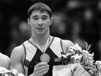 Юрий Рязанов погиб в автомобильной аварии
