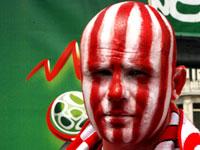 Польский футбольный болельщик