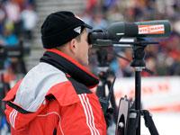 Александр Селифонов - главный тренер женской сборной по биатлону