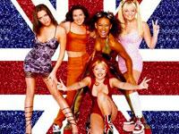 Spice Girls выступят на открытии Олимпийских игр в Лондоне