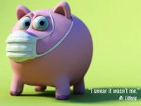 Свинной грипп - Олимпийские игры