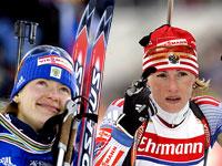 Ахатова и Юрьева пропустят Олимпийские игры 2010 и 2014 года
