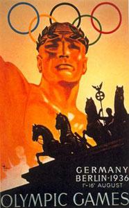 Олимпийские игры в Берлине 1936 года - скачать видео
