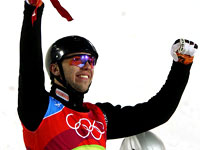 Владимир Лебедев пропустит Олимпийские игры-2010