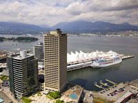 Ванкувер - столица Зимних Олимпийских игр 2010 года