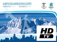Олимпийские игры в формате HD