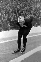 Яльмар Андерсен - Зимние Олимпийские игры в Осло 1952 года