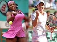 Женский финал Australian Open 2010