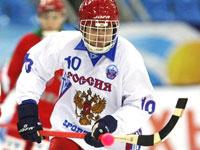 Чемпионат мира по хоккею с мячом 2010