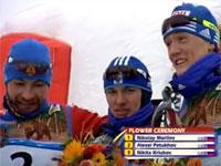 Кубок мира по лыжным гонкам 2009/2010