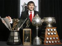 Александр Овечкин - хоккей