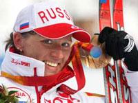 Алена Сидько - Турин-2006