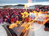 Зимние Олимпийские игры Ванкувер-2010