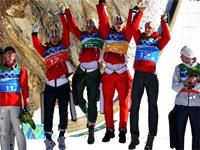 Austria, Ski jumping