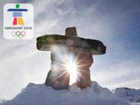 Зимние Олимпийские игры в Ванкувере