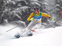 Мария Риш - горнолыжный спорт