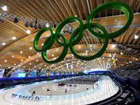 Олимпийский стадион - шорт-трек