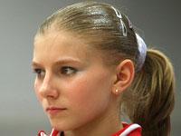 Кристина Горюнова