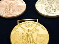 Медали Летних Олимпийских игр 2004 года в Афинах