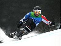Паралимпийские игры в Ванкувере