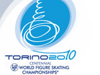 Чемпионат мира по фигурному катанию 2010 года