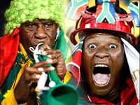 Чемпионат мира по футболу 201 года в ЮАР