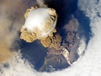 Вулкан может сорвать чемпионат мира по футболу
