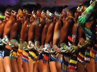 Летние Олимпийские игры 2020 года могут пройти в Африке