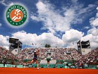 Роланд Гаррос (Roland Garros)