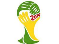 Эмблема чемпионата мира по футболу 2014 года