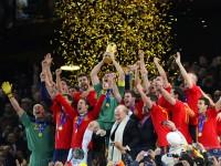 Испания - чемпион мира по футболу 2010 года!