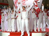 Олимпийские игры 2010 года в Сингапуре