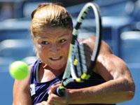 Динара Сафина (US Open 2010)