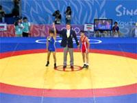 Юношеская Олимпиада
