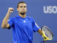 Михаил Южный вышел в 1/2 US Open 2010