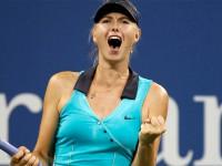 Мария Шарапова - US Open 2010